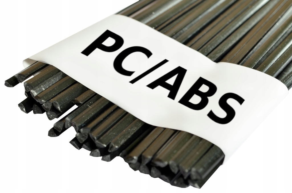 материал пластик связка pcabs треугольник 4mm 100g