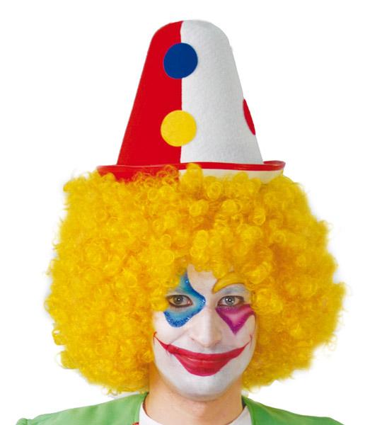 Купить Шляпа клоуна Шляпа клоуна Цирк День Рождения на Otpravka - цены и фото - доставка из Польши и стран Европы в Украину.