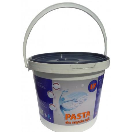 Pasta do mycia rąk BHP 17 - 1 kg