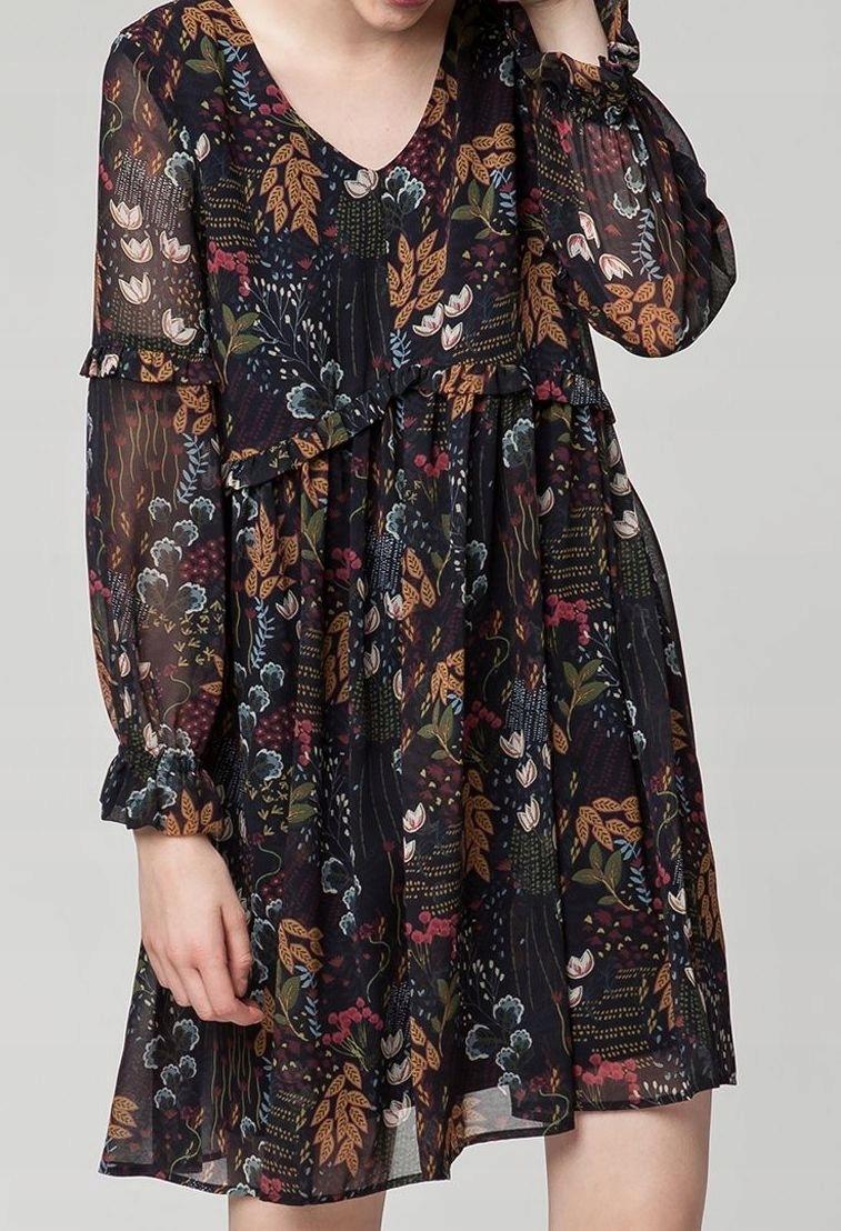 298871e6 Sukienka Solar r. 36 nowa kolekcja jesień 2018 - 7548484604 ...