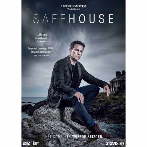 DVD Tv Series - Safe House Season 2 Cast: Harriet