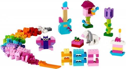 KLOCKI LEGO Classic 10694 Kreatywne budowanie