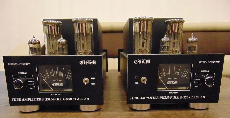 MONOBLOKI LAMPOWE GU 50 CULM HAND -CRAFTED