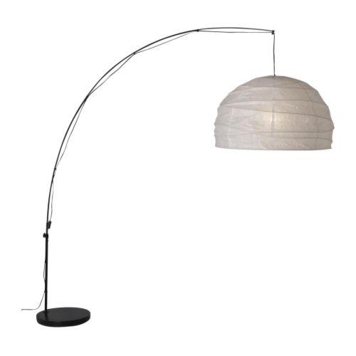 Ikea Lampa Podłogowa Stojąca 235cm Regolit 6961546506 Oficjalne