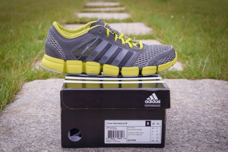 new products 92694 fe908 ADIDAS CLIMA OSCILLATIONS G47658 r. 44 +GRATIS (6871634875)