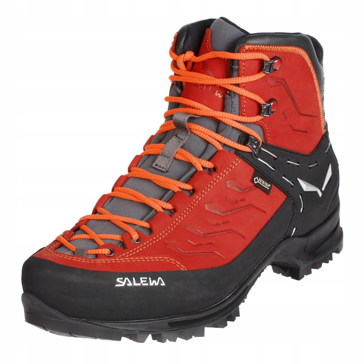 2bd740b4 Buty trekkingowe Salewa MS MTN Rapace GTX 44,5 - 7714035196 ...