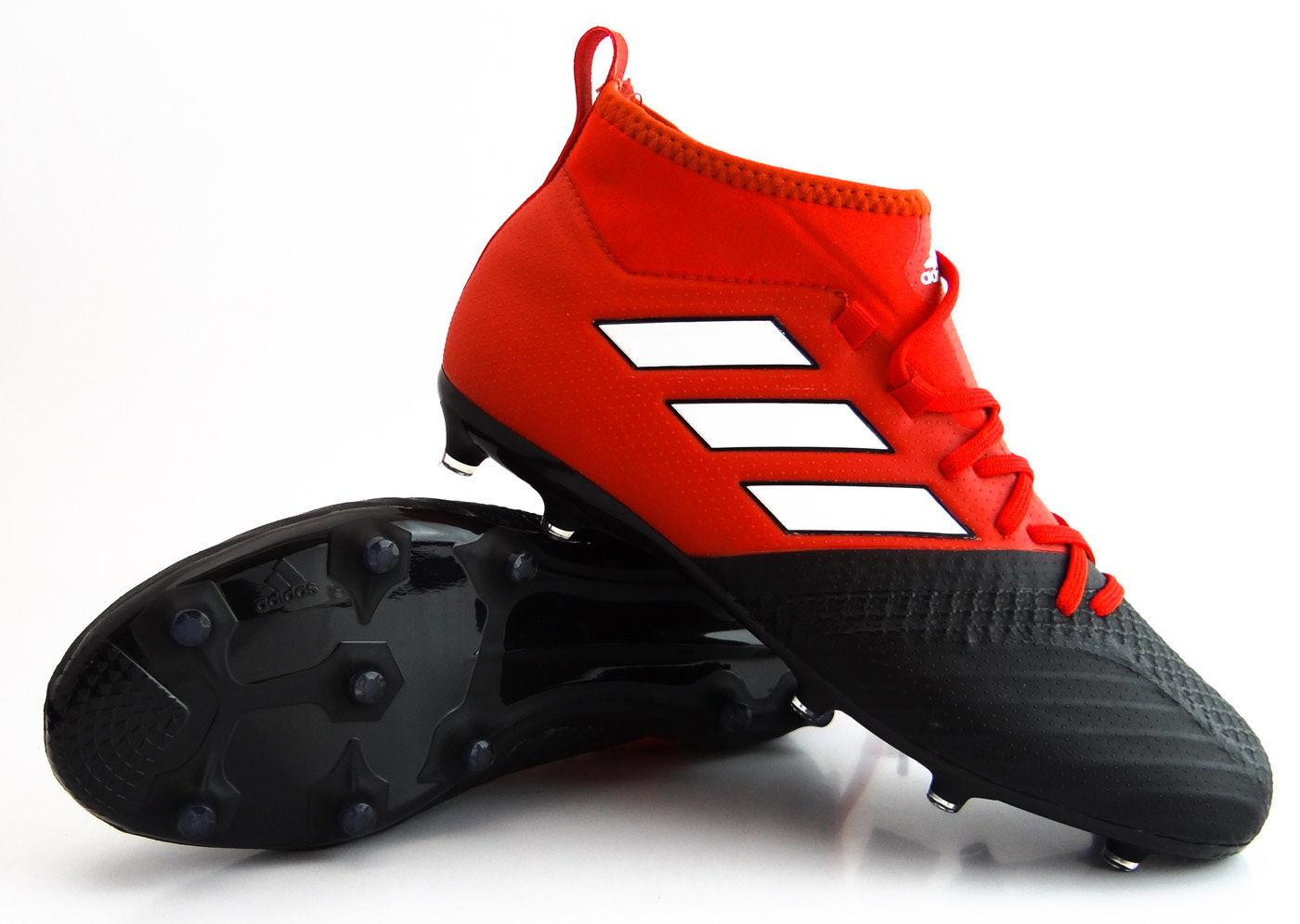 atrakcyjna cena produkty wysokiej jakości wielka wyprzedaż Buty Adidas ACE 17.1 FG BA9214 Korki - 37,5 - 7196765317 ...