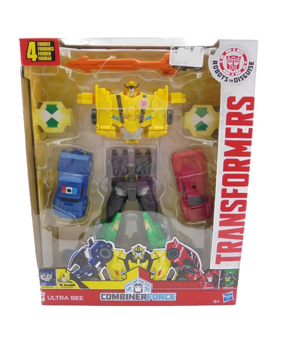 NOWY TRANSFORMERS COMBINER FORCE C0626,HIT !!!