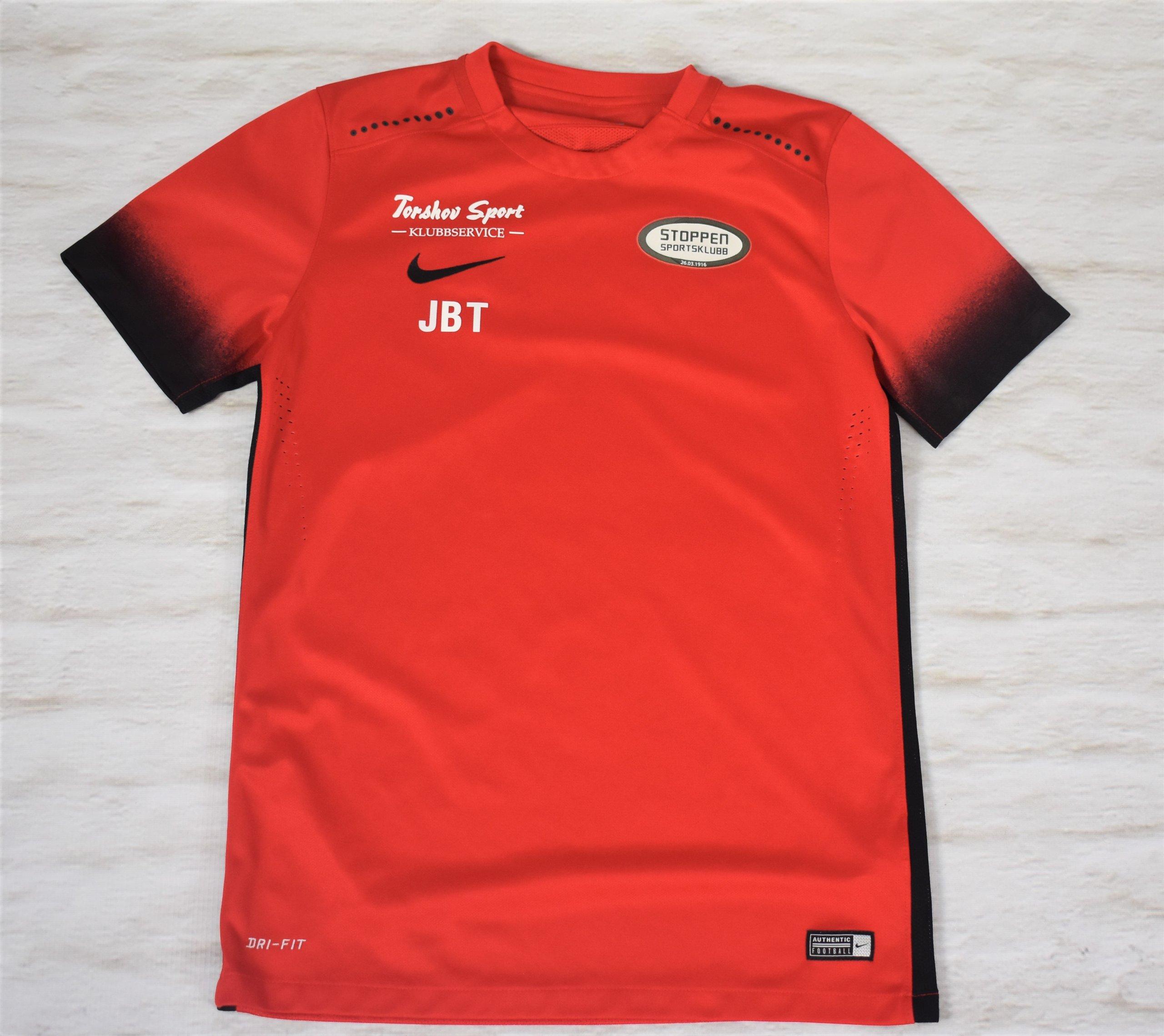 f4f83b5a6 Nike Football dri-fit M koszulka T-shirt - 7191203418 - oficjalne ...