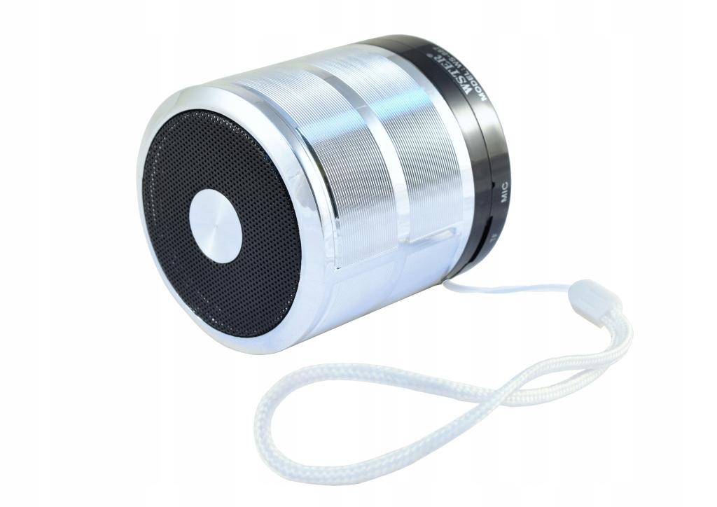 Głośnik Bluetooth Radio FM do Huawei P20 - 7601250957