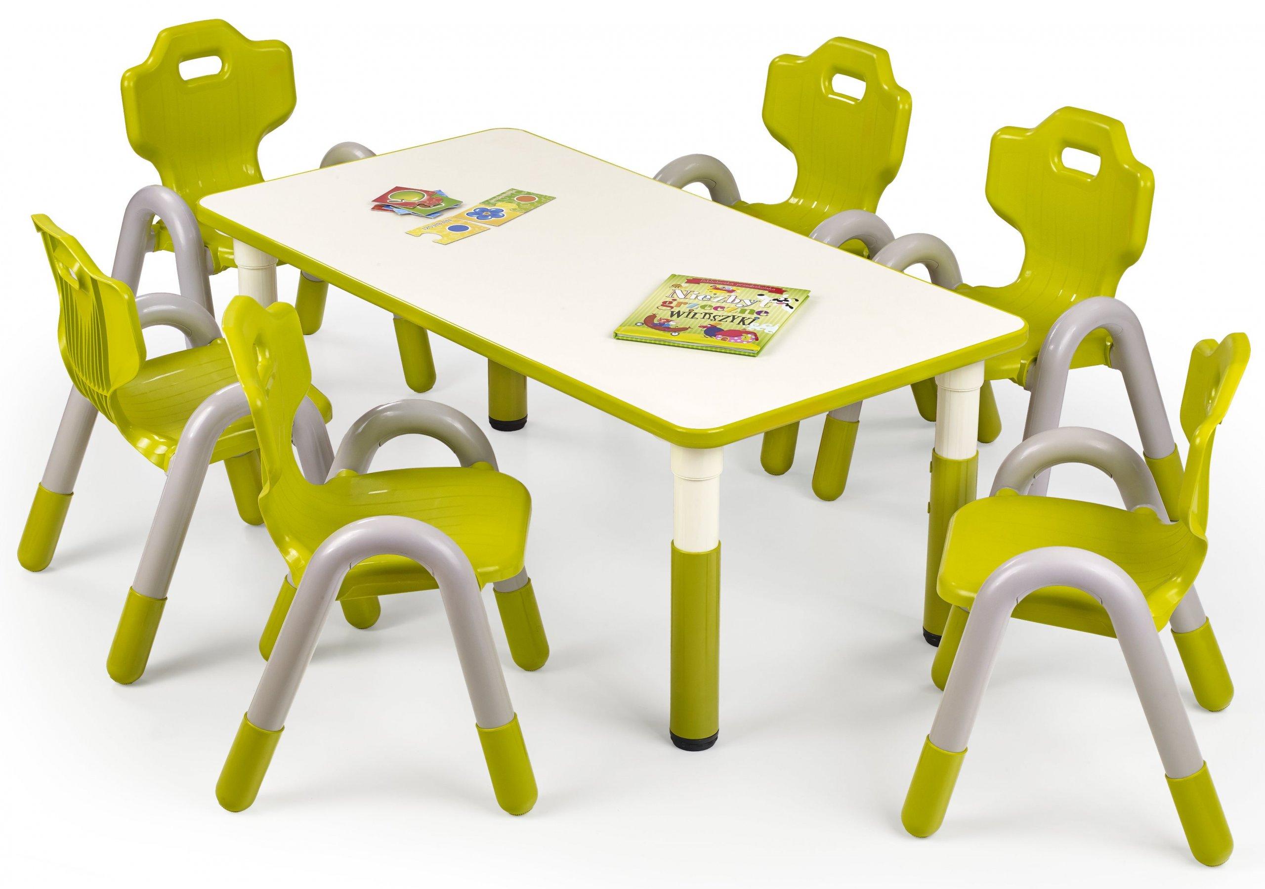 Stół Regulowany Dla Dziecka Stoły Simba Stoliki 6493899163