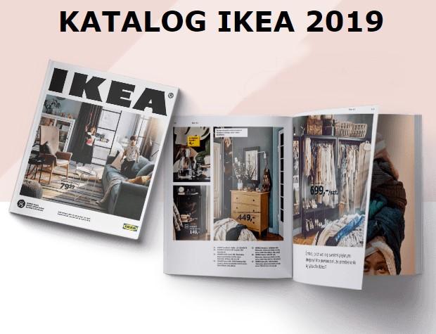 Katalog Ikea 2019 Wysyłka 24h Gratis Ikea Kuchnie 7551088832