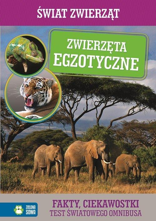f7ac5ab8588e32 Zwierzęta Egzotyczne Świat Zwierząt - 7326266593 - oficjalne ...