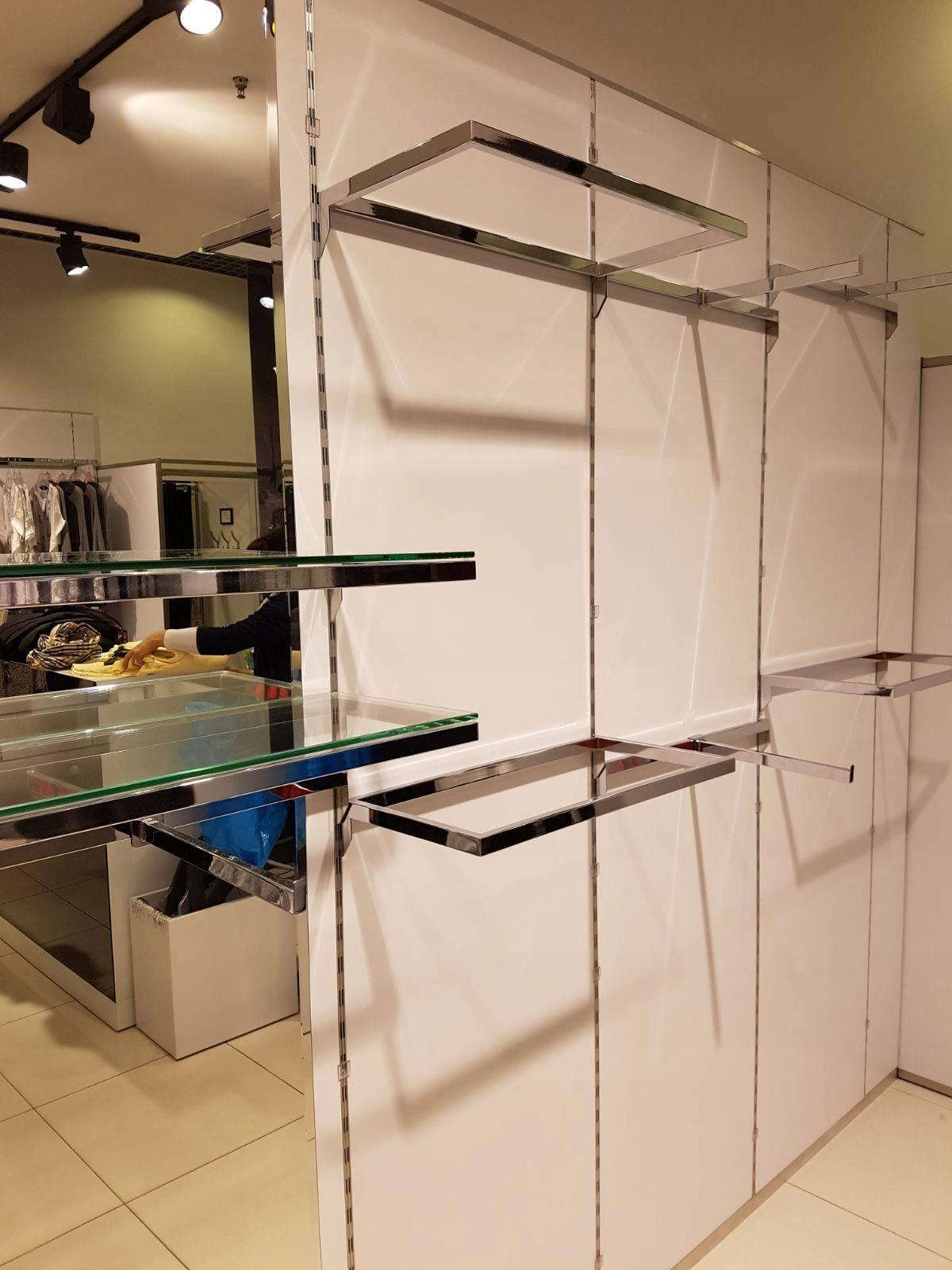 Wspaniały meble,wyposażenie sklepu odzieżowego - 7455437932 - oficjalne JE31