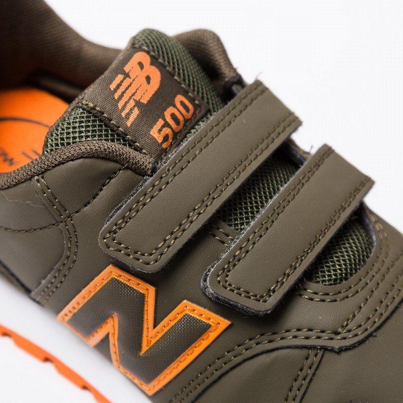 New Balance (30) buty dziecięce sport KV500BNY Ceny i