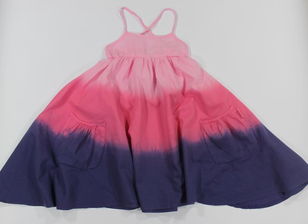 eb4e6d92f4 Sukienka letnia Reserved 98 cm róż fiolet - 7408862378 - oficjalne ...