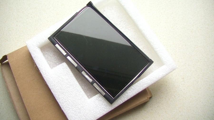 LCD do PSP E1000 street !używany LUX!
