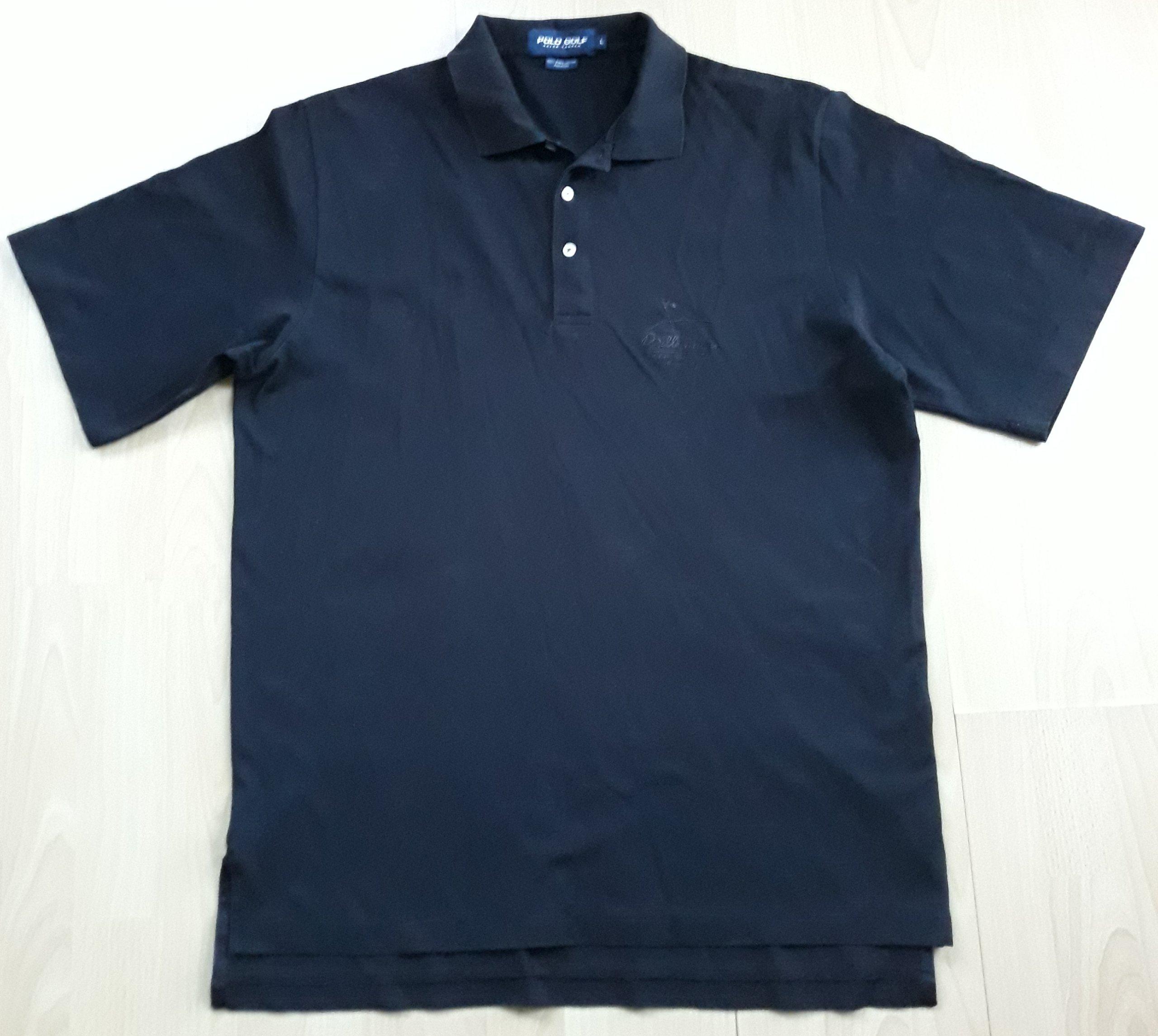 3e98e7bac Polo Ralph Lauren r. L czarna - 7326637609 - oficjalne archiwum allegro
