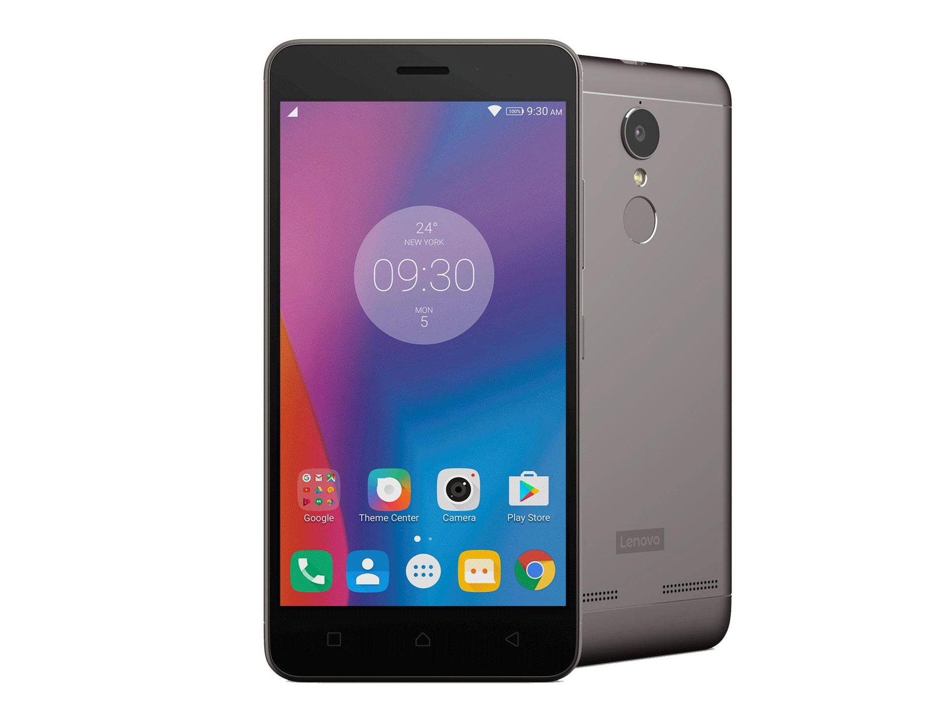OUTLET Smartfon Lenovo K6 LTE Dual SIM Octa 16GB