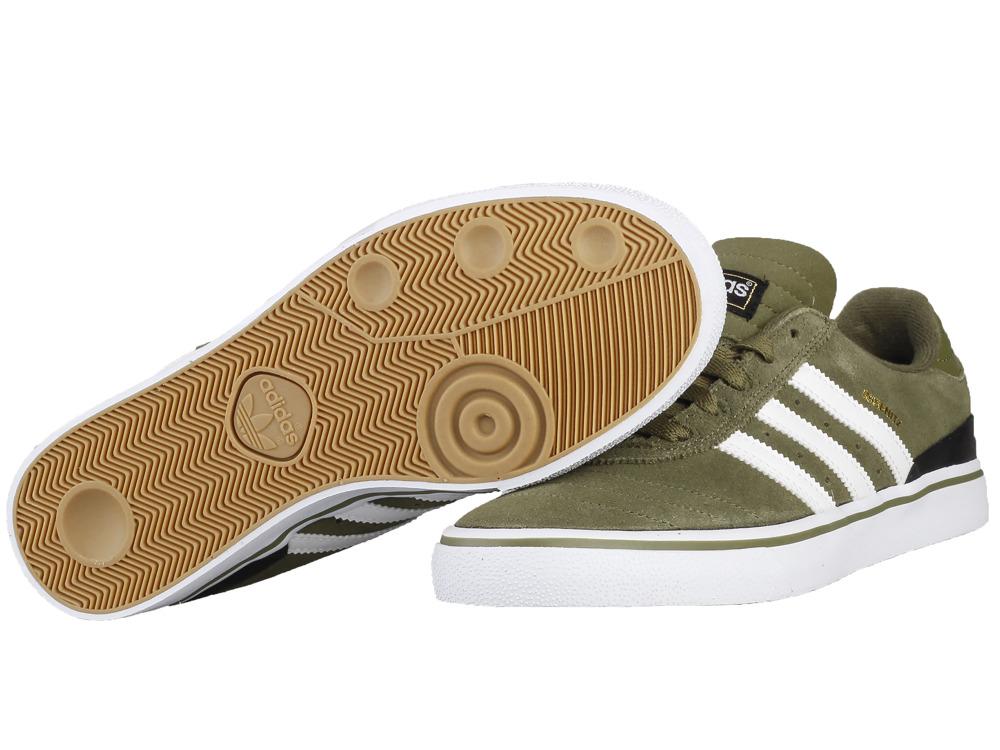 Męskie Buty Adidas Busenitz Vulc F37889 41 13