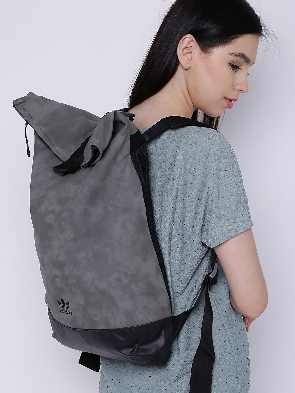 8452c0ae4c4 Adidas Originals Roll Up Backpack plecak sportowy - 7193419238 ...