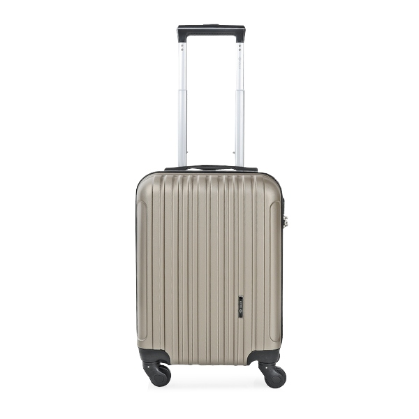 8ebc7549b1151 50% Mała walizka kabinowa ABS twarda wyprzedaż - 7468438926 ...