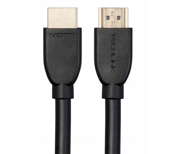 Kabel HDMI Techlink EPP 103205 HDMI - HDMI 5m