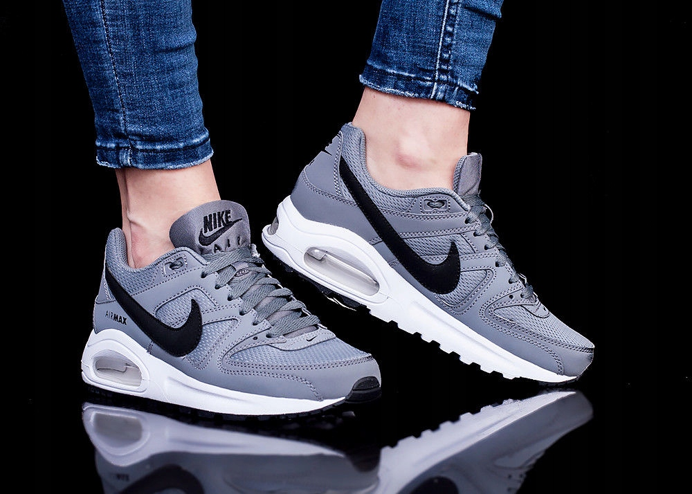 best sneakers 4d33f aac8f Buty NIKE AIR MAX COMMAND FLEX GS 844346 005 r38,5