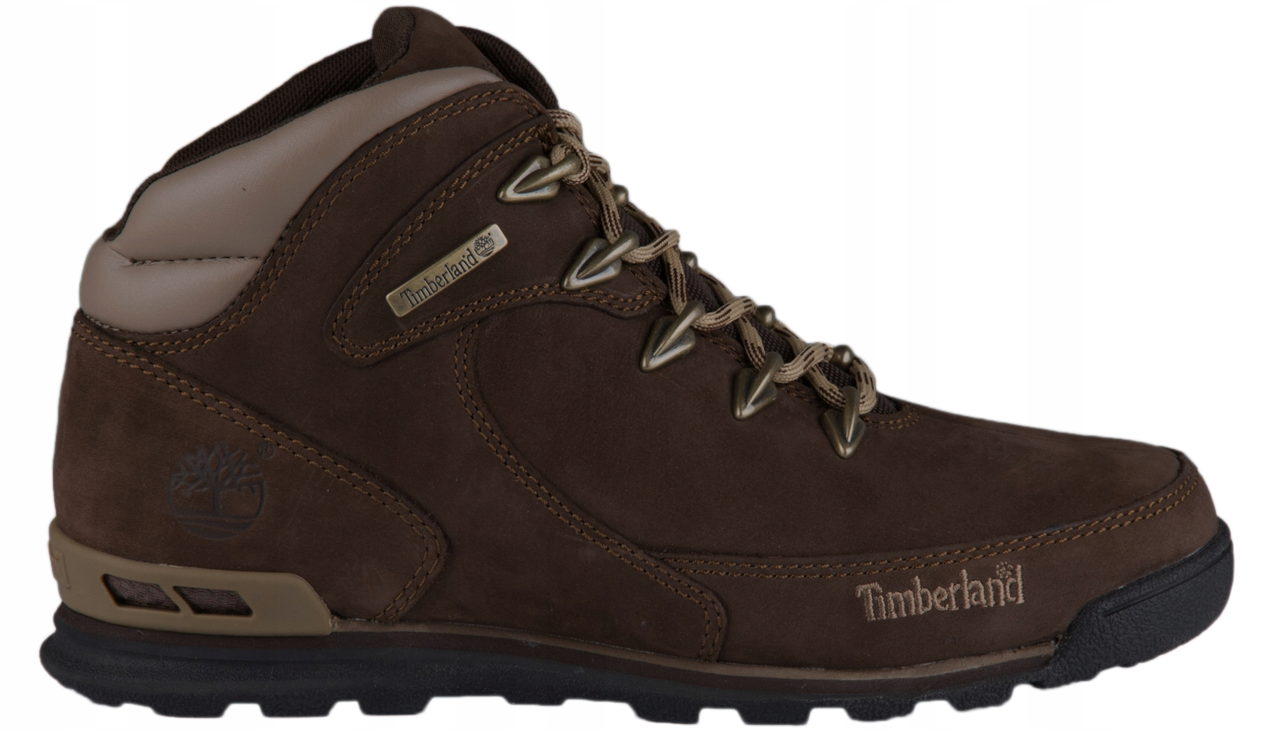 BUTY TIMBERLAND EURO HIKER 42 EURO SPRINT 6823R 7549637912
