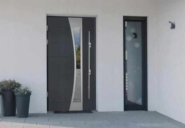 Modernistyczne antaba do drzwi w Oficjalnym Archiwum Allegro - Strona 2 IQ07