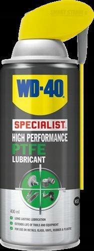 WD-40 SPECIALIST SMAR TEFLONOWY PTFE WD40 400ml