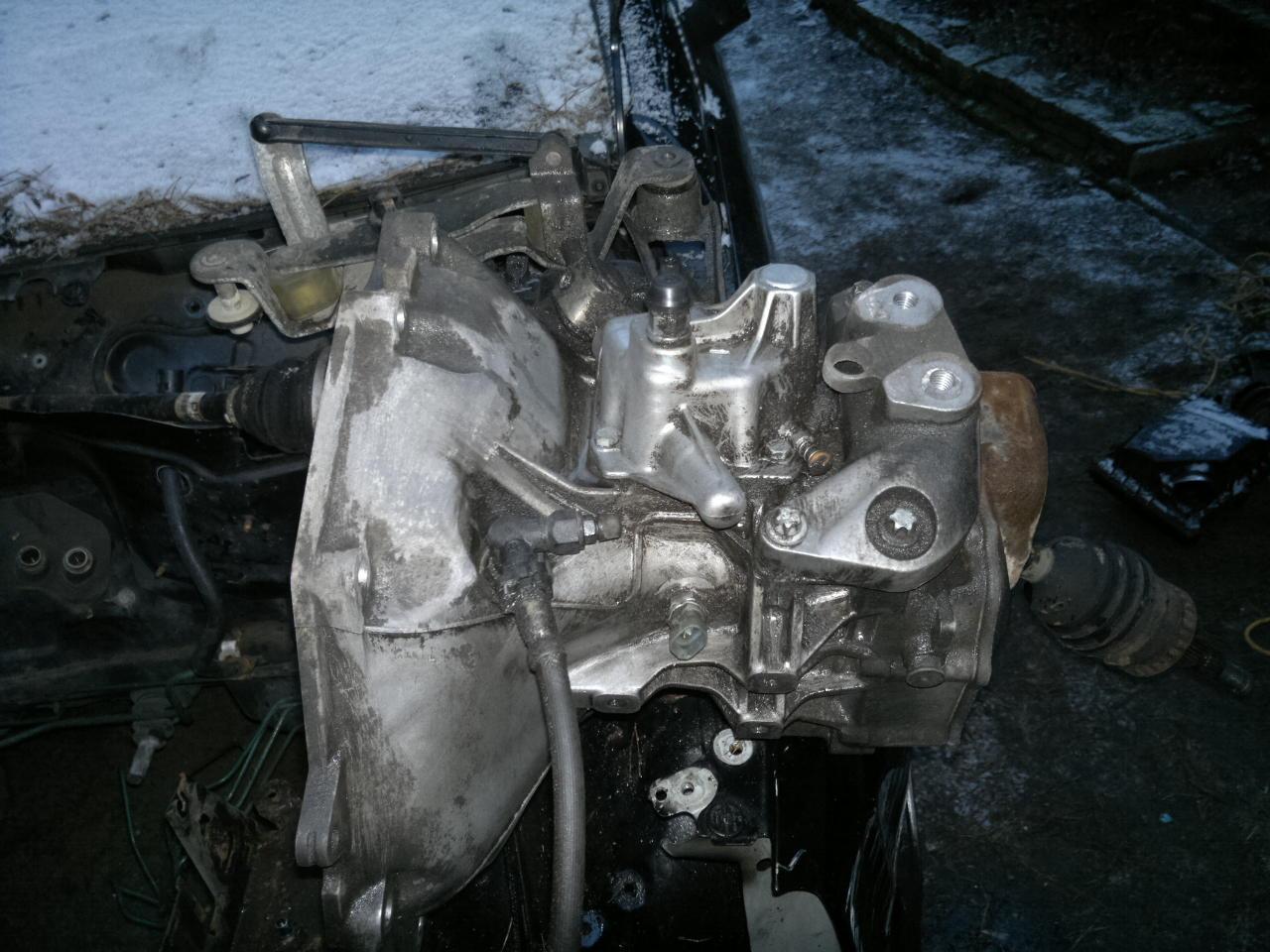 Skrzynia Biegw F13 W355 Opel Corsa Combo 17 Dti 7219362072 1 7 Wiring Diagram