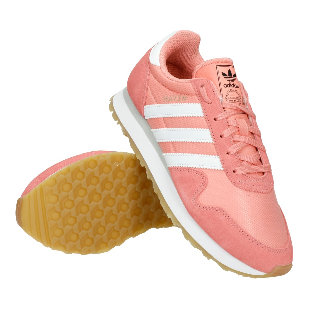 new product d49cb 755c3 Buty Damskie adidas Haven W BY9574 r.40