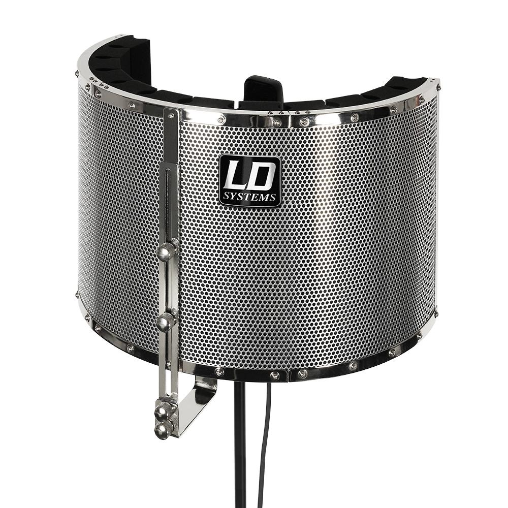 Kabina akustyczna LD
