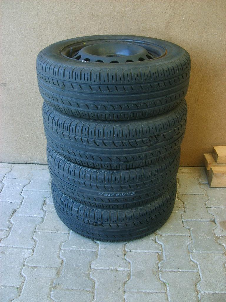Opony Letnie Pirelli Cinturato P6 19560 R15 Kpl 6847449847