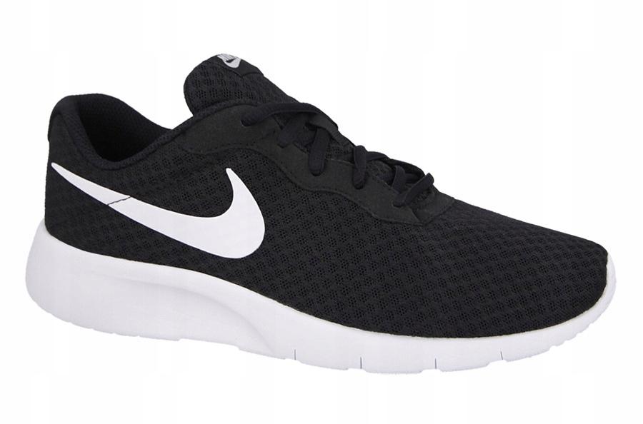 gorący produkt ceny detaliczne informacje o wersji na C3362 NIKE TANJUN buty sportowe damskie r. 37,5