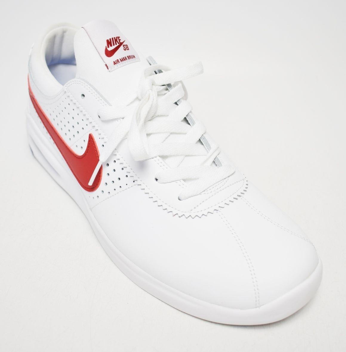 buy popular 6b92f 26ae8 Nike SB AIR MAX BRUIN VAPOR BUTY SPORTOWE 46 (7571687982)