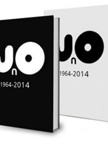 JnO Jazz nad Odrą 1964-2014 1-2 Klimsa Siwek /SRL