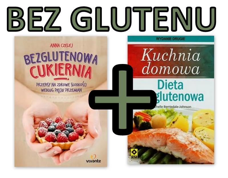 Bezglutenowa Cukiernia Kuchnia Domowa Gluten Free 6077621419