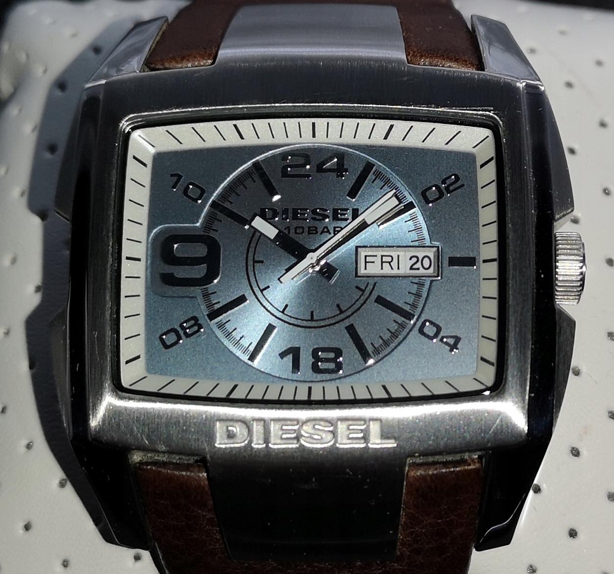Zegarek Diesel DZ4246