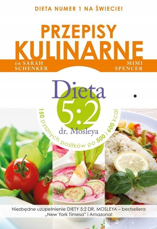 Przepisy Do Diety 5 2 Dr Mosleya 7196454248 Oficjalne Archiwum