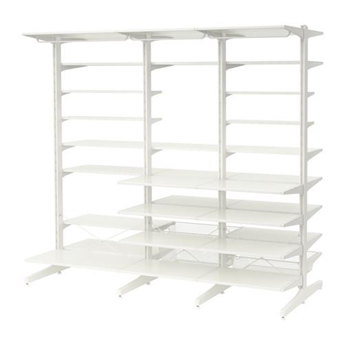 Ikea System Algot Regał Sklep Garderoba Fv 7062017813