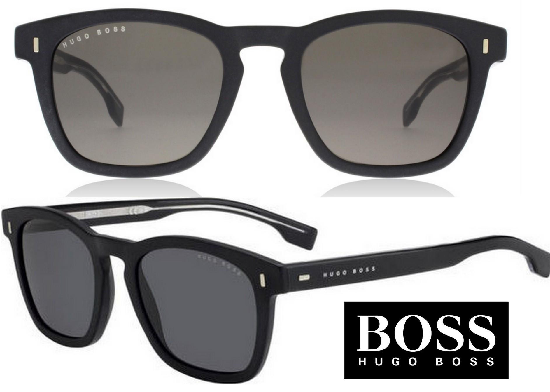 7eb940696a Okulary Przeciwsłoneczne Hugo Boss 0926s 100 7363342068