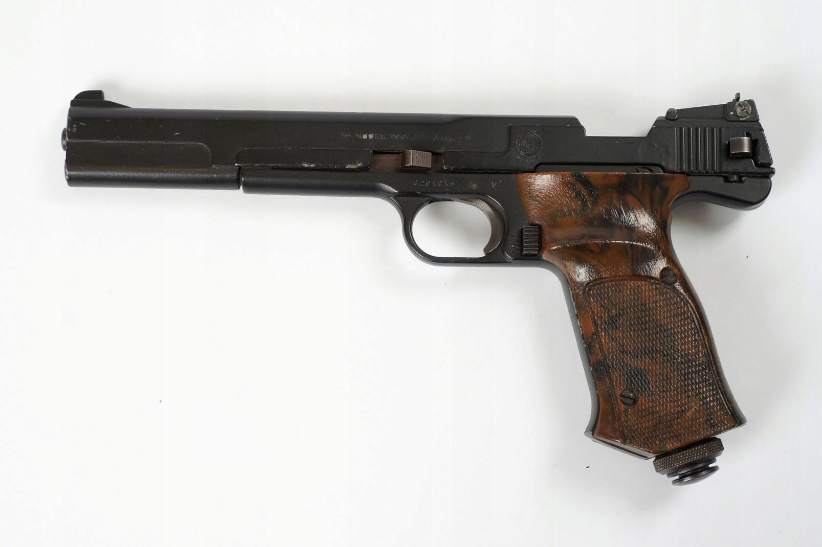 Smith & Wesson 79G 4,5mm do serwisu