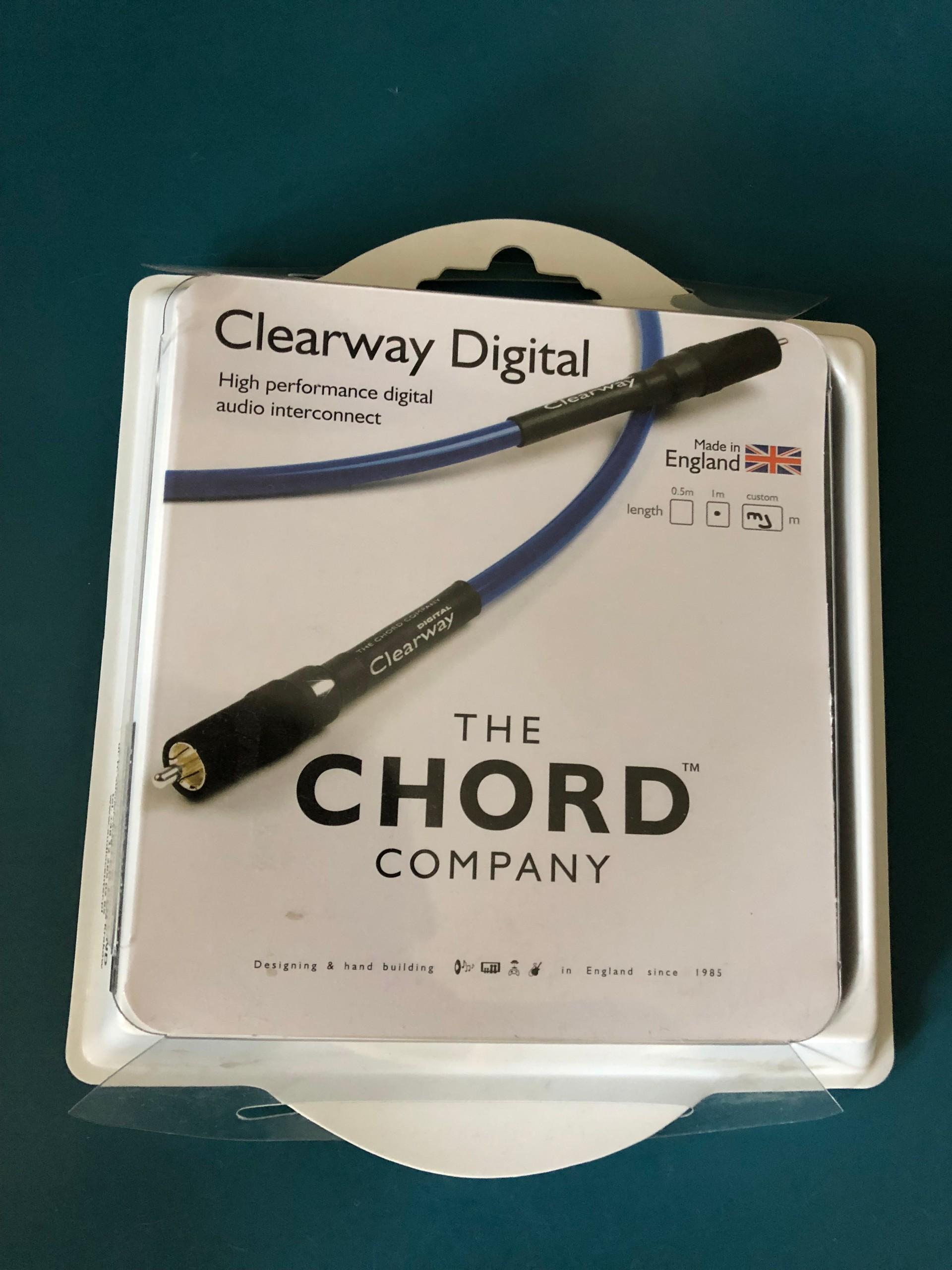 chord clearaway digital jack mojo