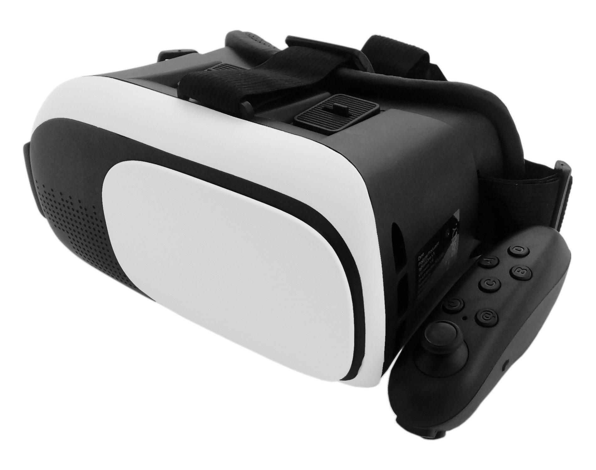 Okulary 3D z pilotem do Lenovo Vibe S1 Lite