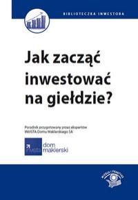 Maciej Kabat  - Jak zacząć inwestować na giełd
