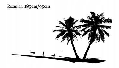 Naklejka na ścianę Drzewo NAKLEJKI ścienne wz49