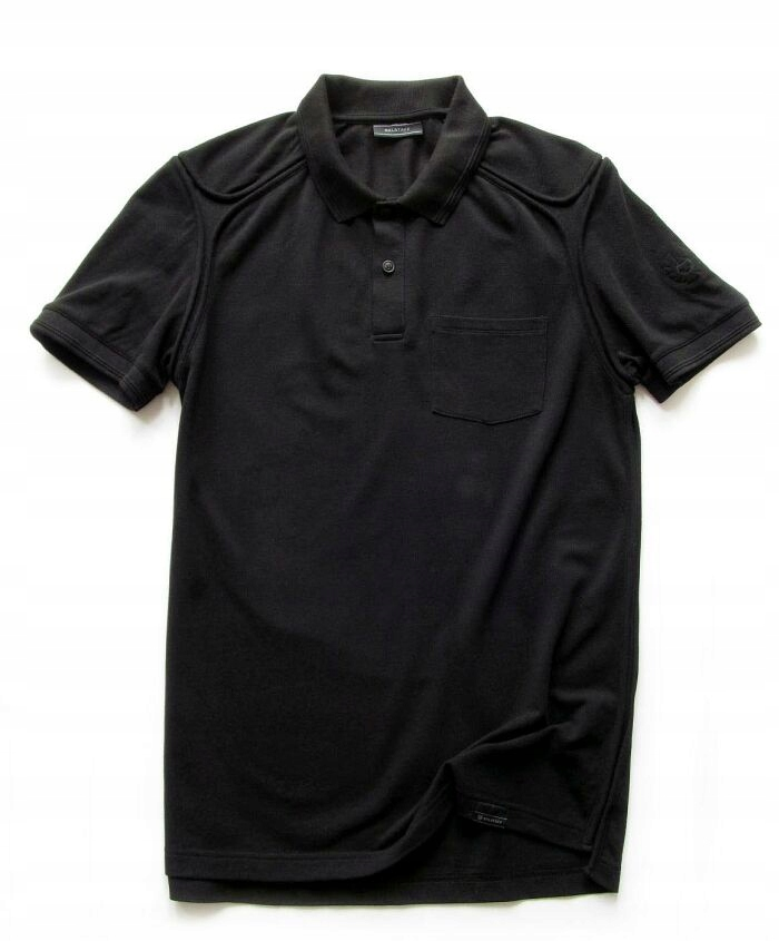 BELSTAFF PEARCE * CLASSIC FIT POLO SHIRT * M