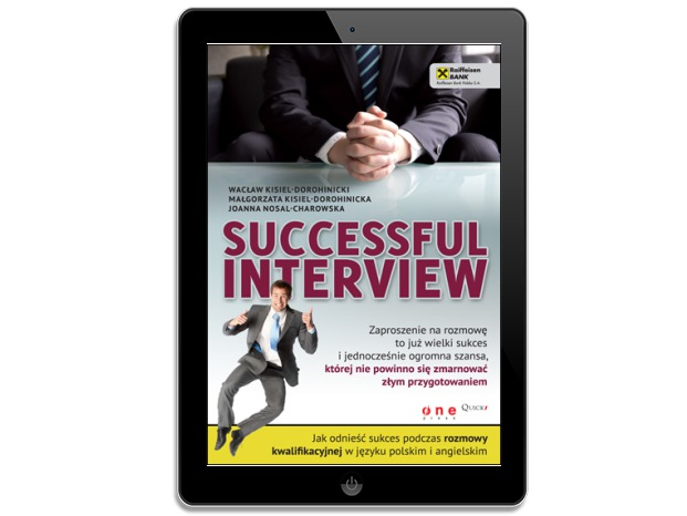 Successful interview. Jak odnieść sukces